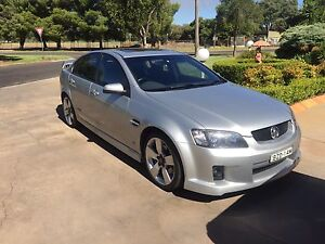2007 Holden Commodore SSV Griffith Griffith Area Preview