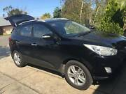 2010 Hyundai ix35 LM MY11 Elite AWD REDUCED FIRST TO SEE WILL BUY Morphett Vale Morphett Vale Area Preview