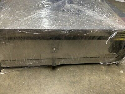 Pizza Pal Commercial Grade Electric Oven By Wisco Industries Model 412