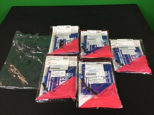 (Lot of 5) Nihon Kohden YP-713T BP Cuff (Brand New)