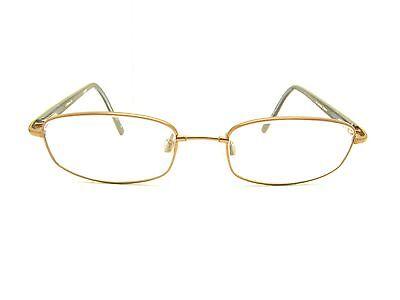 IZOD X74 BROWN  DESIGNER  Eyeglasses Eyewear  FRAMES 47-17-130 TV6 53263