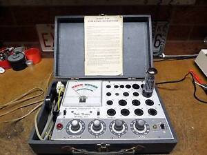 Valve Tester 257 Maryland Newcastle Area Preview