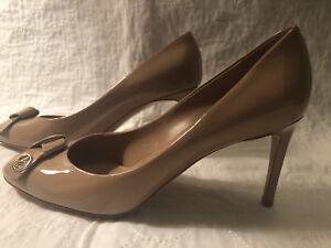 First Lady pump- Louis Vuitton