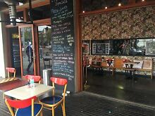 Cafe/drive through coffee Richmond Yarra Area Preview