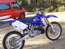 YZ 250 2 STROKE 2007 MODEL STOLEN CASH REWARD $1500 George Town George Town Area Preview