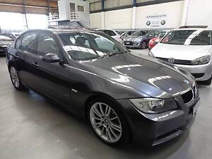 2007 BMW 320i M-Sport E90 Auto Sedan Alphington Darebin Area Preview