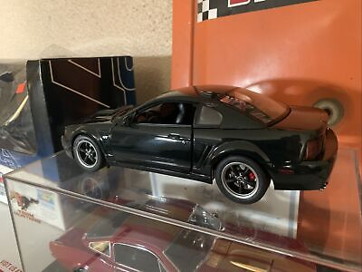 1/18 AUTOart Ford Mustang Gt