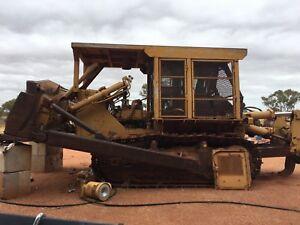 komatsu d21a 8 d21p 8 bulldozer operation maintenance manual
