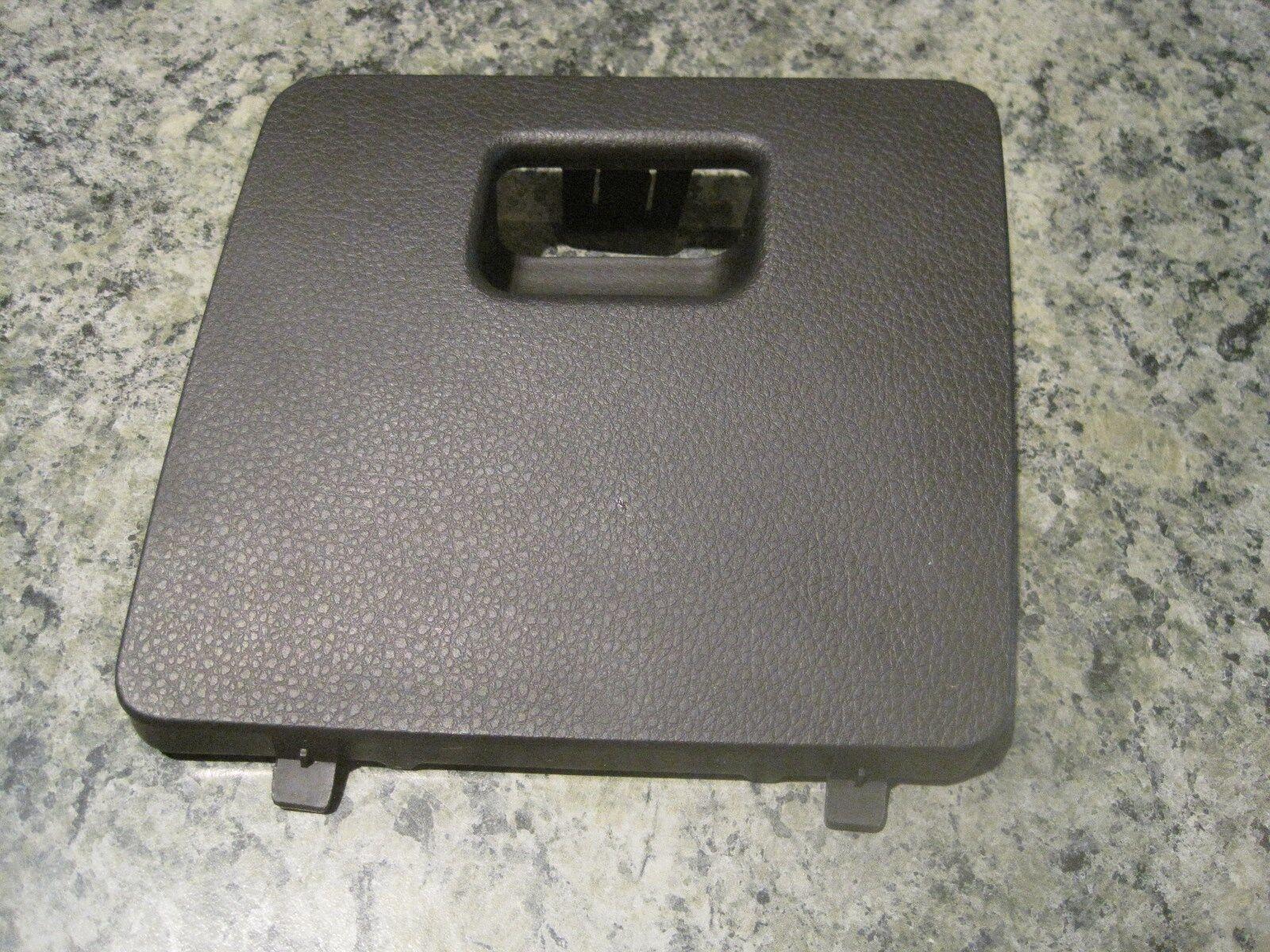 Used 2006 Nissan Maxima Dash Parts For Sale Fuse Box 2004 Interior Door Black