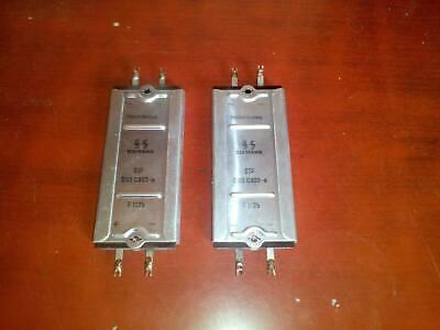 Vintage Siemens Selenium Rectifier Full Wave B6060v C800800max2