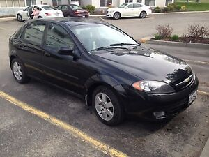 Chevy Optra- excellent condition!