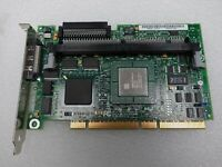 A6829-60101 Dual channel Ultra160 LVD SCSI adapter board LSI22915 HP HP A6829A