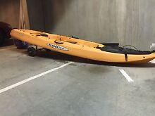 Kayak Malibu Charlestown Lake Macquarie Area Preview