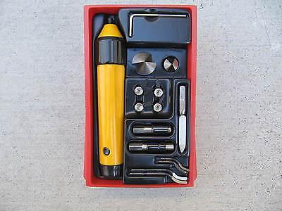 Universal Deburring Extra Tool Set  780-0276-new seasun