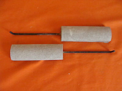 Nos Superior Hone Corporation Style A Honing Stone Set Coarse 26-16-180