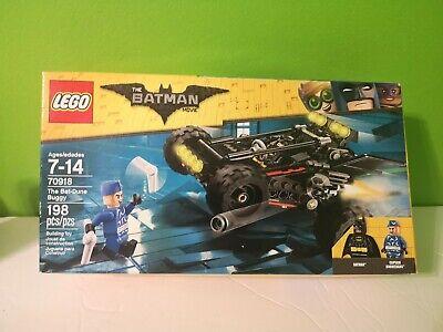 Lego Batman Movie 70918 The Bat Dune Buggy Set Brand New Open Box