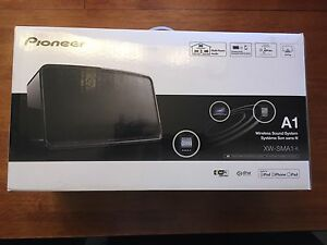 Pioneer A1 Wireless Sound System - Brand New