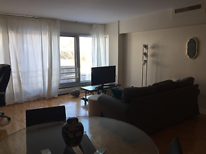 NDG Modern Renovated 3 1/2 Condo Bright near all Amenities Must