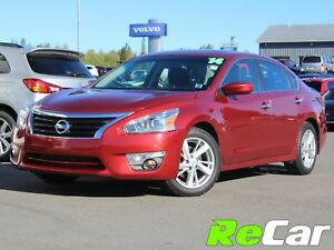 2014 Nissan Altima 2.5 SV HEATED SEATS | BACK UP CAM | SUNROOF