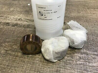 New Lot Of Fette Thread Rollers 1 116 - 12