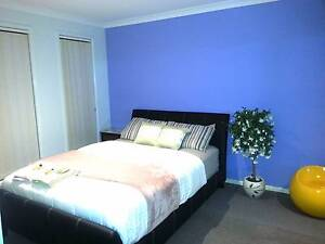 Homestay Melbourne: Superior Room with Shared Bathroom in Sunbury Sunbury Hume Area Preview