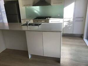 Complete Caeserstone Kitchen with Blanco Gas Cooktop & Oven Dee Why Manly Area Preview