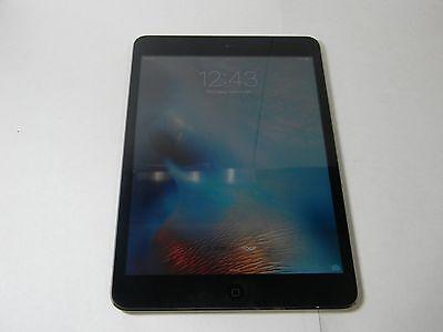 Apple iPad mini 1st Generation 16GB, Wi-Fi, Model A1432 - Space Gray