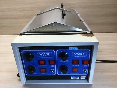 Sheldon Shel-lab Vwr Scientific 1250kf Water Bath