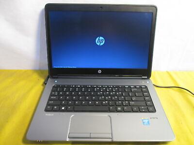 HP ProBook 640 G1 Intel Core i7 3.00GHz 8GB Ram Laptop {Integrated Graphics}, usado segunda mano  Embacar hacia Mexico