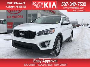 2018 Kia Sorento LX, AWD, BLUETOOTH, HEATED SEATS, BACK UP CAMER
