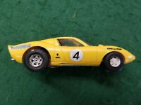 Carrier Blue SCALEXTRIC C8419 Motor