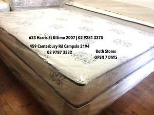 Brand New ENSEMBLE Bed Sydney Factory Direct Sydney City Inner Sydney Preview