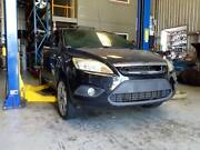 FORD FOCUS LV 2009 2.0 TURBO DIESEL WRECKING FOR PARTS Neerabup Wanneroo Area Preview