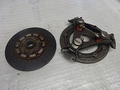 John Deere 1010 2010 10 Inche Clutch Pressure Plate