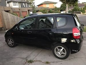 HONDA JAZZ 2005 with  RWC & REGO Lalor Whittlesea Area Preview