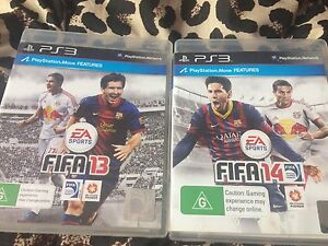 PS3 and PS4 games Newcastle Newcastle Area Preview