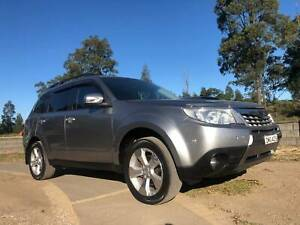 2011 Subaru Forester 2.0D PREMIUM Manual SUV South Nowra Nowra-Bomaderry Preview