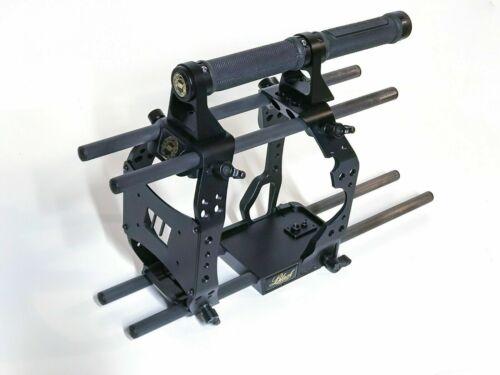 Redrock Micro UltraCage Black  for Canon C100/C300