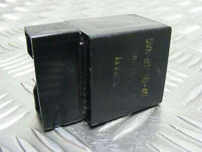 <em>YAMAHA</em> R1 5VY YZF1000 YZF 2006 MULTI FUNCTION RELAY 16 PIN 566