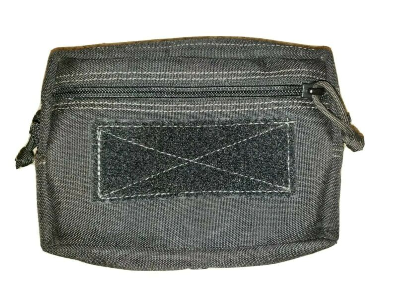 Maxpedition Horizontal Utility Pouch, Black, Used