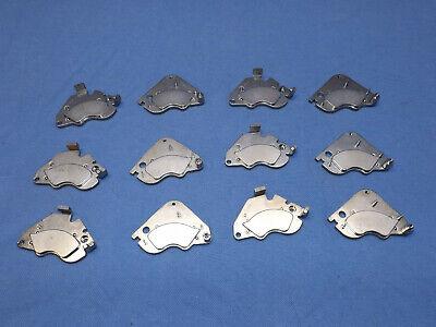 Lot Of 12 Neodymium Rare Earth Hard Drive Magnets A0671