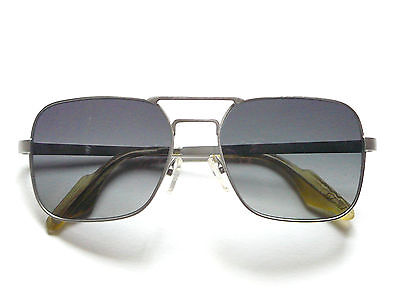 Clearance Sale 80% OFF !! Vinyl Factory Casablanca C3 Silver Sunglasses