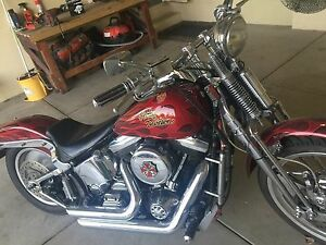 harley davidson softail springer Rockingham Rockingham Area Preview