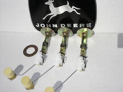 John Deere 70d 520 530 620 630 720 730 830 Original 30ohm Fuel Gauge Senders Nos