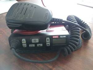GME TX3100 5 Watt In Car UHF CB Radio - 80 Channel Clontarf Redcliffe Area Preview
