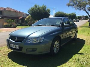 2005 Holden Commodore Acclaim (with $2000 sound system) Maylands Bayswater Area Preview