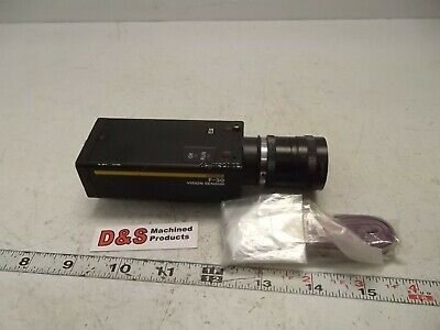 Omron Vision Sensor F-30 With Power Cord