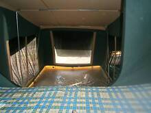 Camper Trailer Top, Tent & Annexe Cloncurry Central West Area Preview
