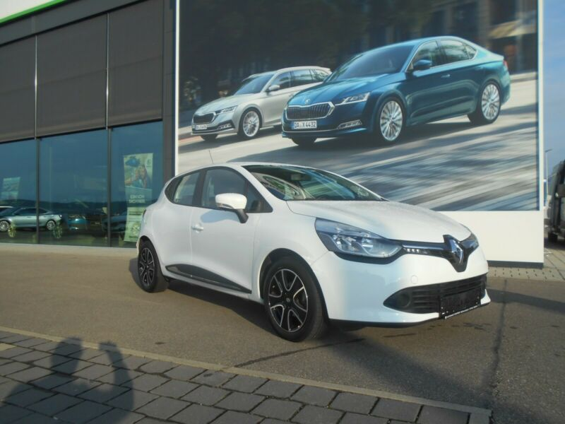 Renault Clio IV 0,9 TCe 90 eco Experience Energy