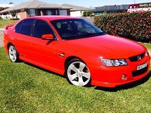 VZ SSZ Commodore Raworth Maitland Area Preview